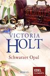 Vergrößerte Darstellung Cover: Schwarzer Opal. Externe Website (neues Fenster)