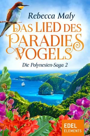 ¬Das¬ Lied des Paradiesvogels 2
