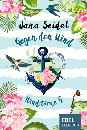 Gegen den Wind: Windstärke 5