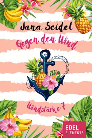 Gegen den Wind: Windstärke 7