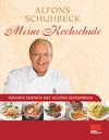 Vergrößerte Darstellung Cover: Meine Kochschule. Externe Website (neues Fenster)