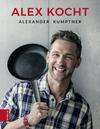Vergrößerte Darstellung Cover: Alex kocht. Externe Website (neues Fenster)