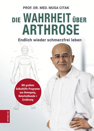 ¬Die¬ Wahrheit über Arthrose