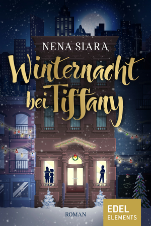 Winternacht bei Tiffany