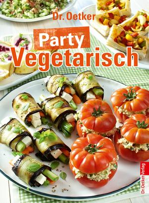Party Vegetarisch