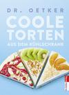 Vergrößerte Darstellung Cover: Coole Torten. Externe Website (neues Fenster)