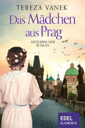 ¬Das¬ Mädchen aus Prag