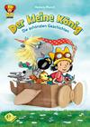 Vergrößerte Darstellung Cover: ¬Der¬ kleine König. Externe Website (neues Fenster)