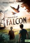 Vergrößerte Darstellung Cover: Falcon. Externe Website (neues Fenster)
