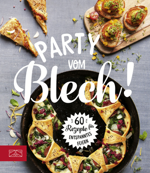Party vom Blech!