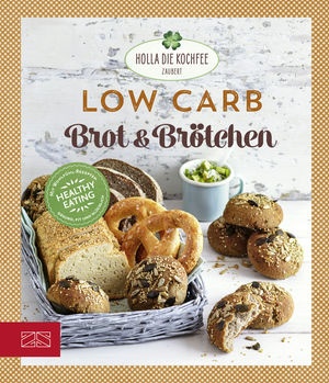 Low Carb - Brot & Brötchen