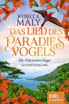 Vergrößerte Darstellung Cover: ¬Das¬ Lied des Paradiesvogels. Externe Website (neues Fenster)