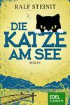 Vergrößerte Darstellung Cover: ¬Die¬ Katze am See. Externe Website (neues Fenster)