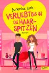 Vergrößerte Darstellung Cover: Verliebt bis in die Haarspitzen. Externe Website (neues Fenster)