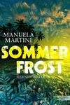 Vergrößerte Darstellung Cover: Sommerfrost. Externe Website (neues Fenster)