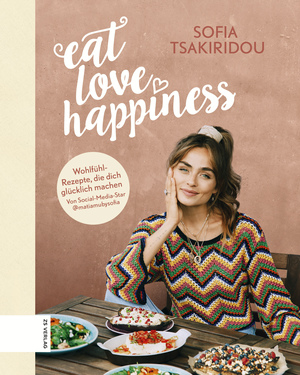 Eat love happiness