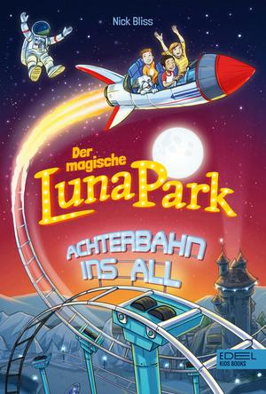 ¬Der¬ magische Lunapark
