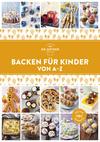 Vergrößerte Darstellung Cover: Backen für Kinder von A-Z. Externe Website (neues Fenster)