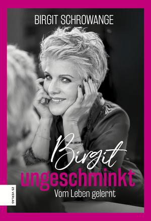 Birgit ungeschminkt