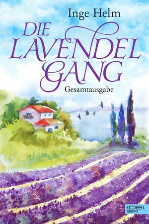 Die Lavendelgang Gesamtausgabe