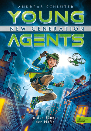 Young Agents New Generation
