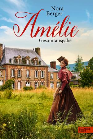 Amélie - Gesamtausgabe