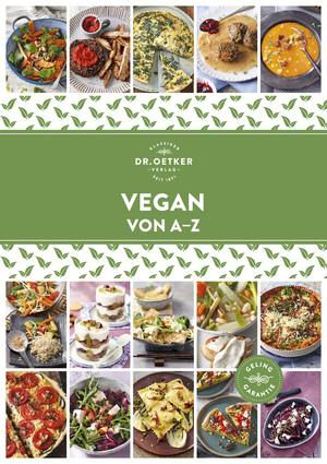 Vegan von A-Z