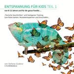 Cover des Mediums: Entspannung für Kids - Teil 1