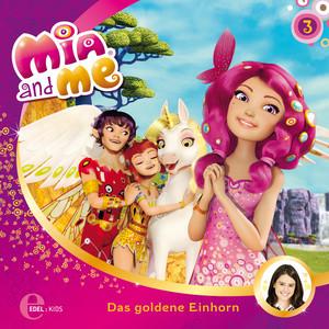Folge 3: Das goldene Einhorn / Onchao und das Paradies(Das Original-Hörspiel zur TV-Serie)