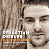 Vergrößerte Darstellung Cover: Sebastian Deisler: Zurück ins Leben - Die Geschichte eines Fußballspielers. Externe Website (neues Fenster)