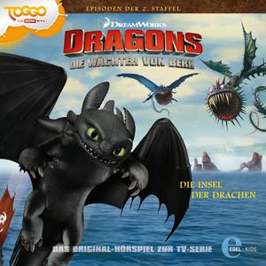 Folge 12: Die Insel der Drachen / Ein geheimnisvoller Tunnel