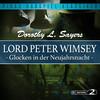 Lord Peter Wimsey: Glocken in der Neujahrsnacht