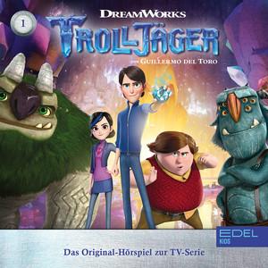 Folge 1: Das Amulett (Das Original-Hörspiel zur TV-Serie)