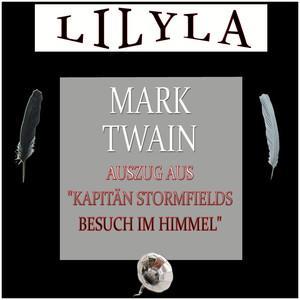 """Auszug aus """"Kapitän Stormfields Besuch im Himmel"""""""