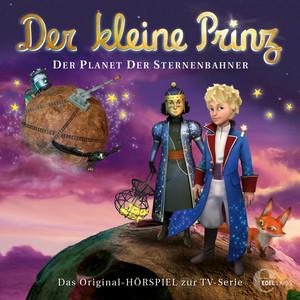 Folge 29: Der Planet der Sternenbahner (Das Original-Hörpsiel zur TV-Serie)