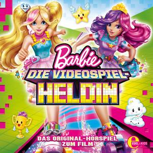 Barbie, die Videospiel-Heldin