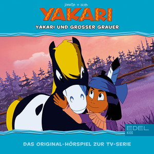 Yakari und Großer Grauer