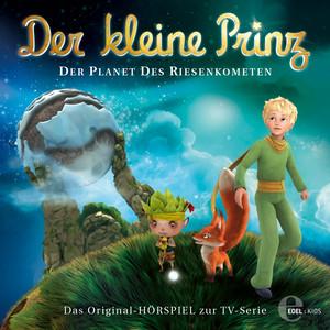 Folge 30: Der Planet des Riesenkometen (Das Original-Hörpsiel zur TV-Serie)