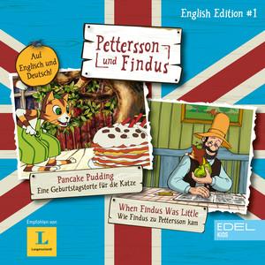 English Edition #1
