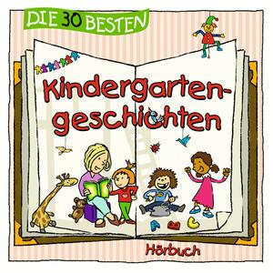 Die 30 besten Kindergartengeschichten