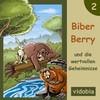 2 - Biber Berry und die wertvollen Geheimnisse