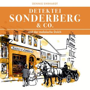 Sonderberg & Co. Und der malaiische Dolch