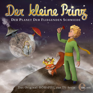 Folge 15: Der Planet der fliegenden Schmiede