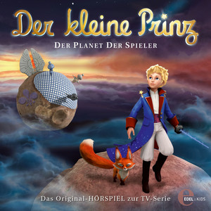 Folge 14: Der Planet der Spieler