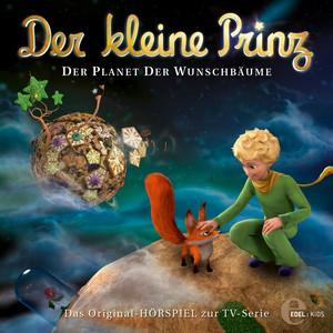 Folge 13: Der Planet der Wunschbäume