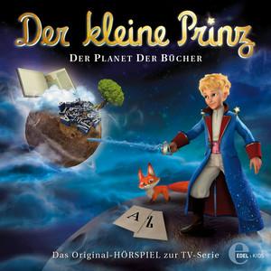 Folge 11: Der Planet der Bücher