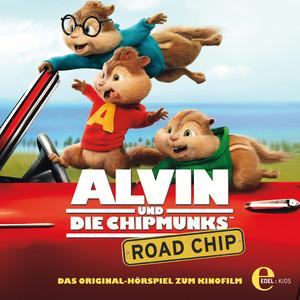 Road Chip (Das Original-Hörspiel zum Kinofilm)