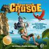 Vergrößerte Darstellung Cover: Robinson Crusoe (Das Original-Hörspiel zum Kinofilm). Externe Website (neues Fenster)
