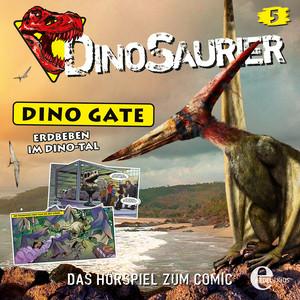 Folge 5: Erdbeben im Dinotal