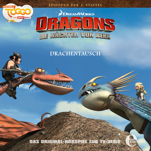 Folge 18: Drachentausch